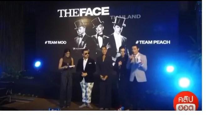 Bộ ba HLV The Face Men là ai? - Ảnh 3.