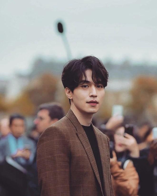 Đẳng cấp nam thần của Lee Dong Wook: Nhẵn nhụi thì thư sinh, mà để râu thì lại quá gợi cảm! - Ảnh 6.