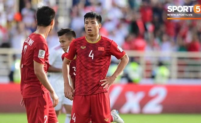 Thua Iran, tuyển Việt Nam bật khỏi top 4 đội xếp thứ 3 có thành tích tốt nhất - Ảnh 2.