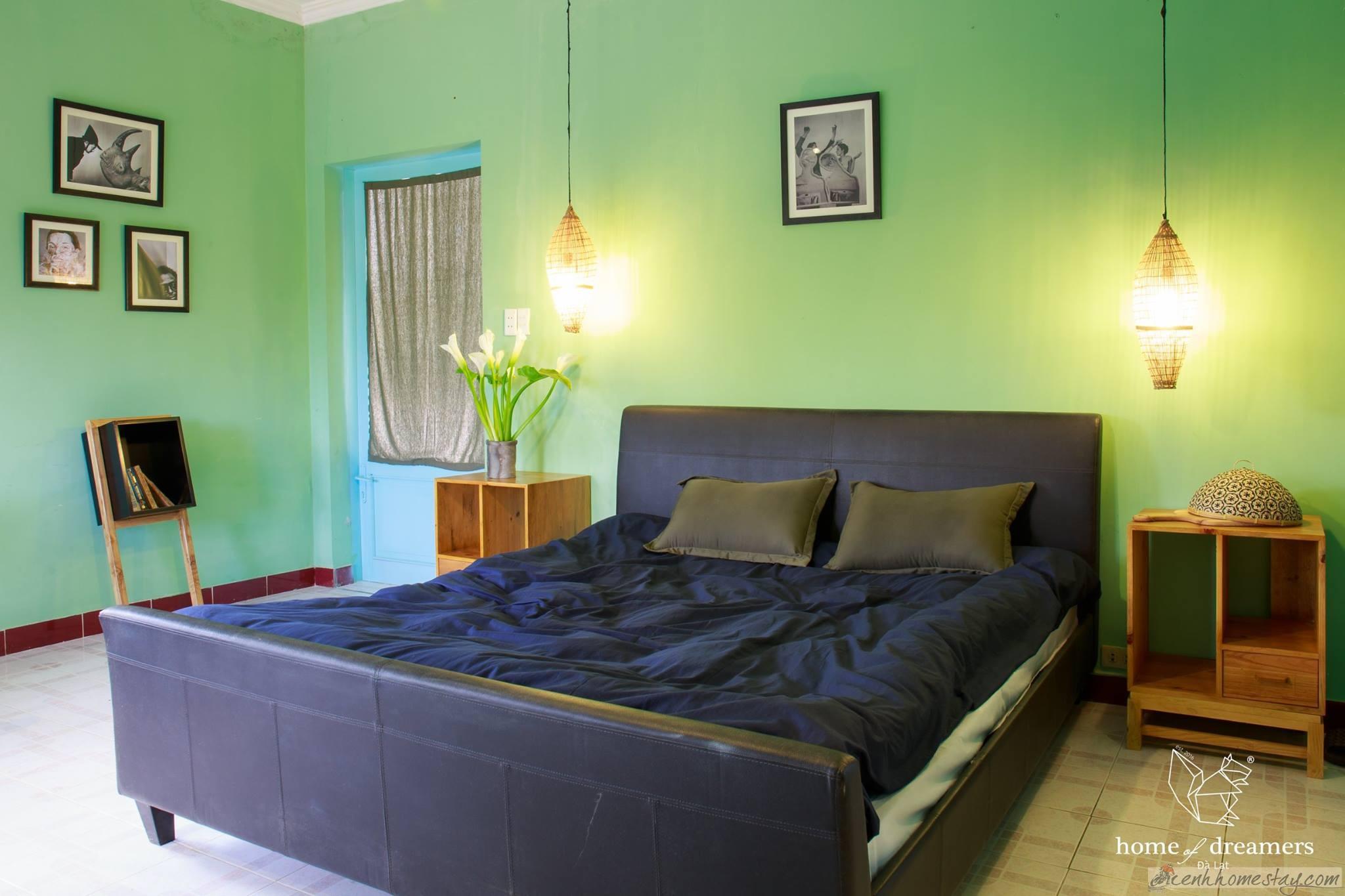 Homestay Home of Dreamers Đà Lạt, Lâm Đồng