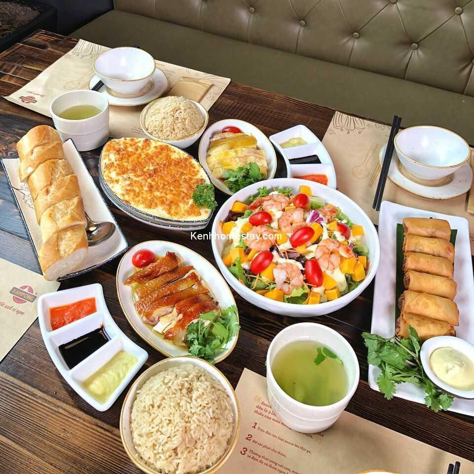 TOP 71 Quán ăn ngon Hà Nội giá rẻ nổi tiếng đáng ghé thưởng thức