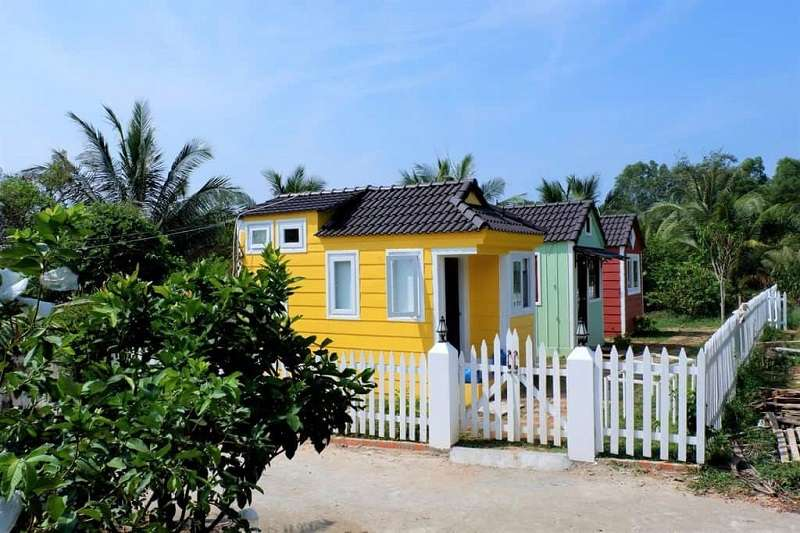 So True Tiny Homes Phú Quốc