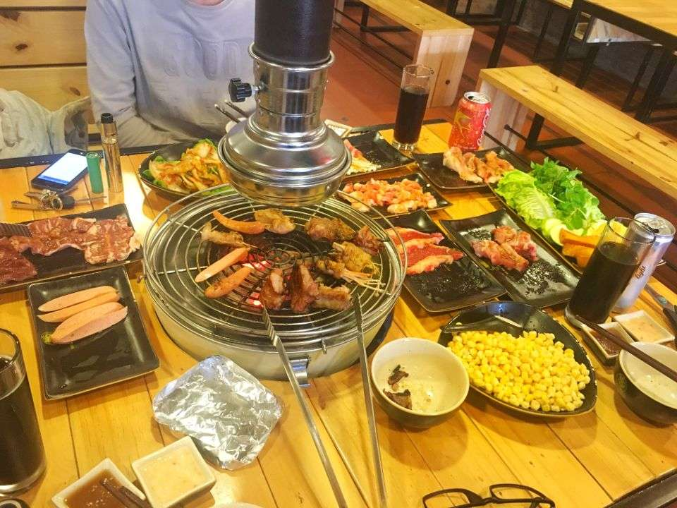 Top 20 delicious restaurants in Lao Cai with affordable prices are famous for
