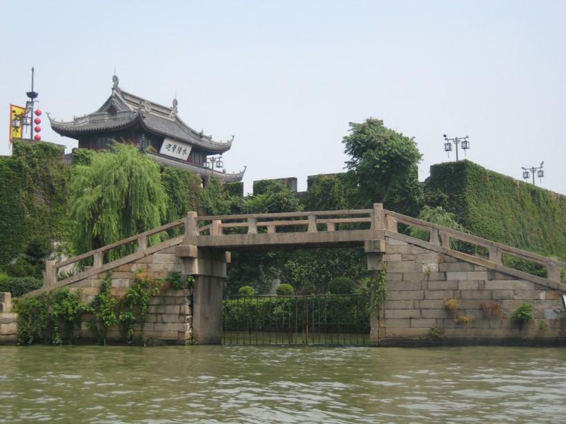 Địa điểm du lịch Tô Châu
