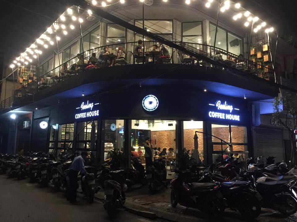 Top 20 quán cà phê Hải Phòng đẹp nhất TP cảng