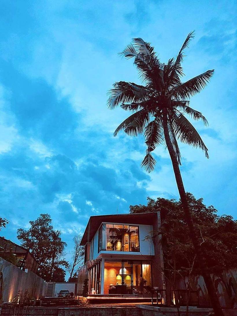 Tropical House - Ngôi nhà miền nhiệt đới yên bình tại Bình Dương