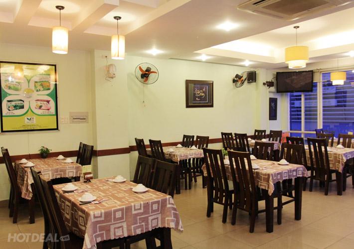 Top 15 nhà hàng, quán buffet chay ngon rẻ ở TPHCM-Sài Gòn