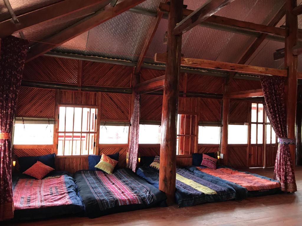 Top 15 homestay Lai Châu đẹp giá rẻ ở trung tâm TP tốt nhất