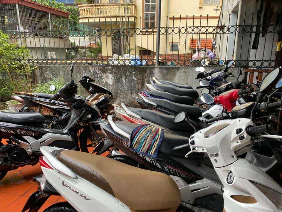 Top 15 địa chỉ cho thuê xe máy ở Hạ Long, Quảng Ninh giao hàng tận nơi giá rẻ 100k