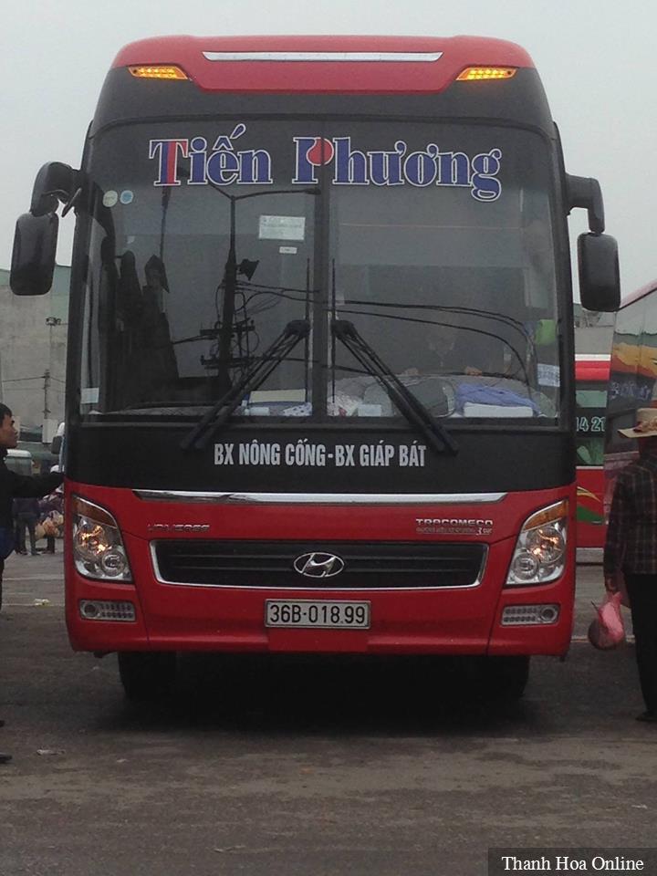 Top 27 Nhà xelimousine Hà Nội Thanh Hóa xe khách giường nằm tốt nhất