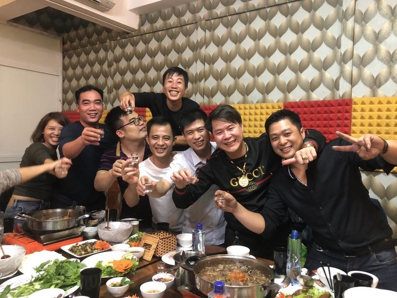 Khám phá 40 món vịt ngon Quán Vịt Huy Linh King Duck số 1 Cao Bằng