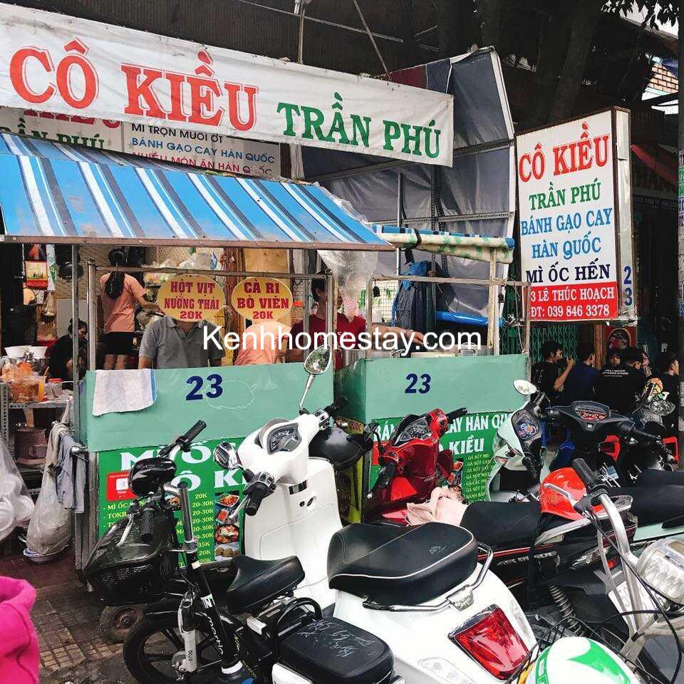 Top 20 Cheapest and most crowded Tan Phu delicious restaurants