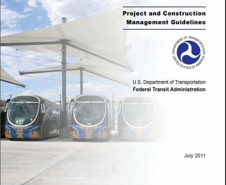 FTA Project and CM Guidelines