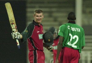CRICKET-SHARJAH-KENYA-ZIMBABWE-07