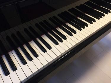 トルコ行進曲はピアノ初級者でも弾ける?弾き方のコツとは