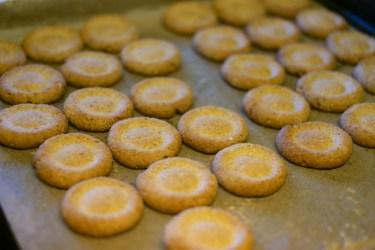 クッキーの人気レシピで簡単に誰でもできるものだけ紹介します