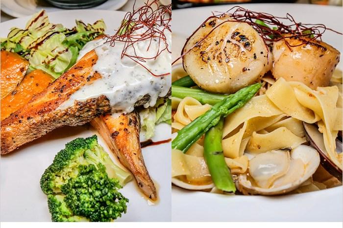 Milano 米蘭街義式小館   台中中科商圈義式料理,自製手工麵條、用料實在、美味好吃,餐廳氛圍小巧溫馨。