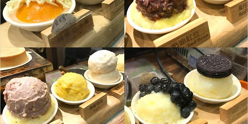 有點甜有點鹹車輪餅-台中老虎城爆漿好吃車輪餅,起士蛋、OREO餅乾、後龍地瓜、台式酸菜,超過12種餡料飽滿口味。