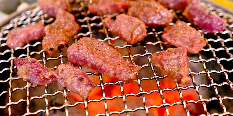 [台中韓國燒肉店]姜虎東678白丁烤肉(漢口店)。機票錢省起來,正宗韓國明星來台灣開的1號店。