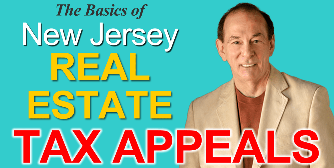New Jersey Real Estate Tax Appeals
