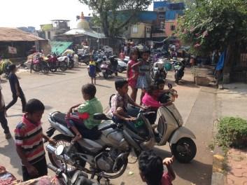 Colaba, Mumbai, Maharashtra, India