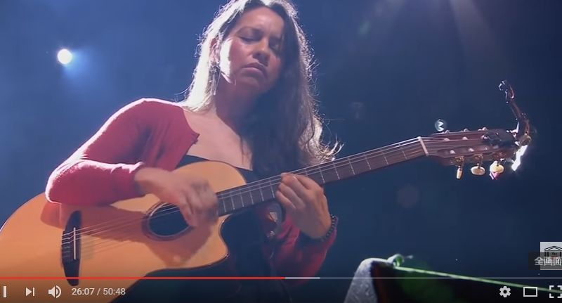 ロドリゴ・イ・ガブリエラ(Rodrigo Y Gabriela – Live in Switzerland 2014)