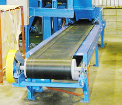 rubber belt conveyor 03