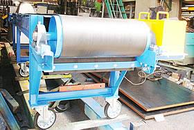 rubber belt conveyor 04
