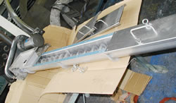 screw conveyor 1