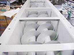 screw conveyor 3