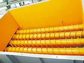screw conveyor 5