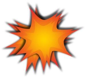 explosion 2017.6.9