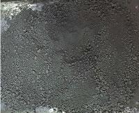化学汚泥乾燥後 2017.6.11
