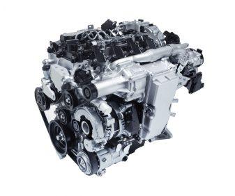 マツダ次世代ガソリンエンジン「SKYACTIV-X」汚泥乾燥機 KENKI DRYER 2021.5.26