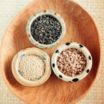 発芽キヌアにすると栄養価アップ!摂取量と効果的な食べ方は?