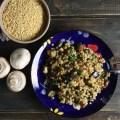 女性の味方!健康食材キヌアの美味しい食べ方を紹介します5つのレシピ