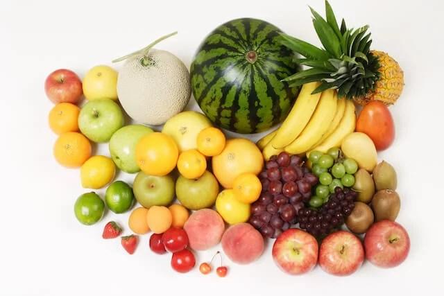 水溶性ビタミンをご存知ですか?期待できる8つの健康効果!