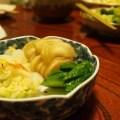 お箸が止まらない!家でも簡単に作れる白菜の漬物!5つのレシピ