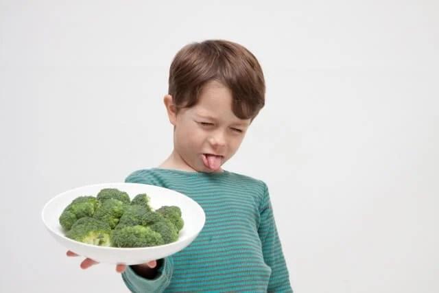 子供も好きになる!野菜嫌いを簡単に克服できちゃう6つの野菜