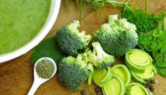 ブロッコリーを生で食べる!?期待できる栄養効果とオススメの食べ方!
