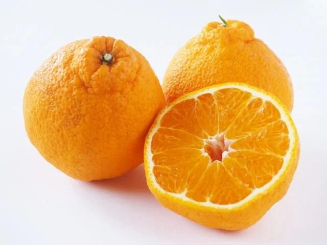 蜜柑の仲間デコポンの意外と知られていない6つの栄養効果