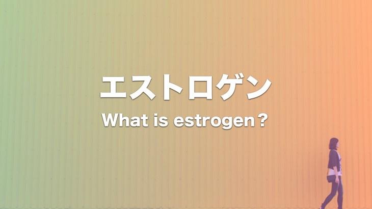 エストロゲンとは?エストロゲンの性質・機能・効果と日頃からのケア方法をまとめてみた!