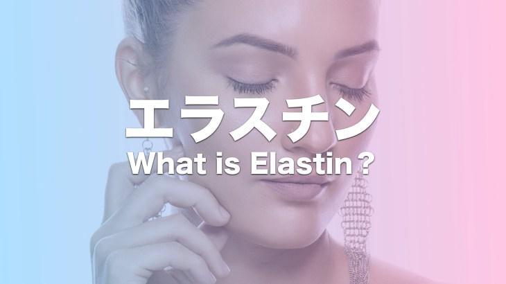 エラスチンとは?20代後半から減少するエラスチンのケア方法まとめ!
