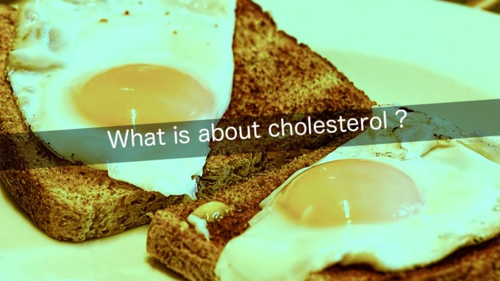 低すぎてもダメ!コレステロールの役割・機能と不足時のデメリットは?