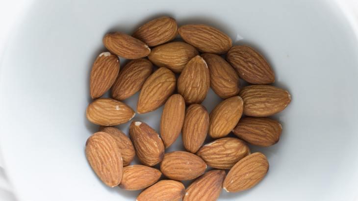 ビタミンEは?ビタミンEの役割・不足時・食事での補給法をまとめてみた!