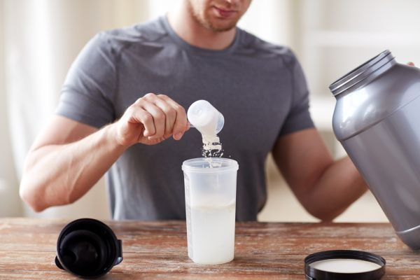 protein - ホエイ・ソイ・カゼインの違い?良質なプロテインの選び方