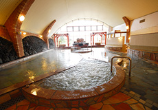 ミネラル大浴場