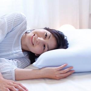 หมอนเพื่อสุขภาพ สัมผัสเย็น King cool pillow