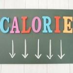 低カロリー