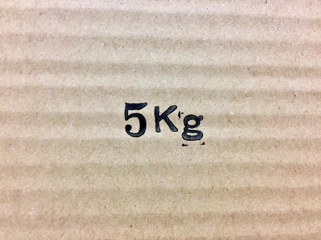 合 米 10 キロ 何